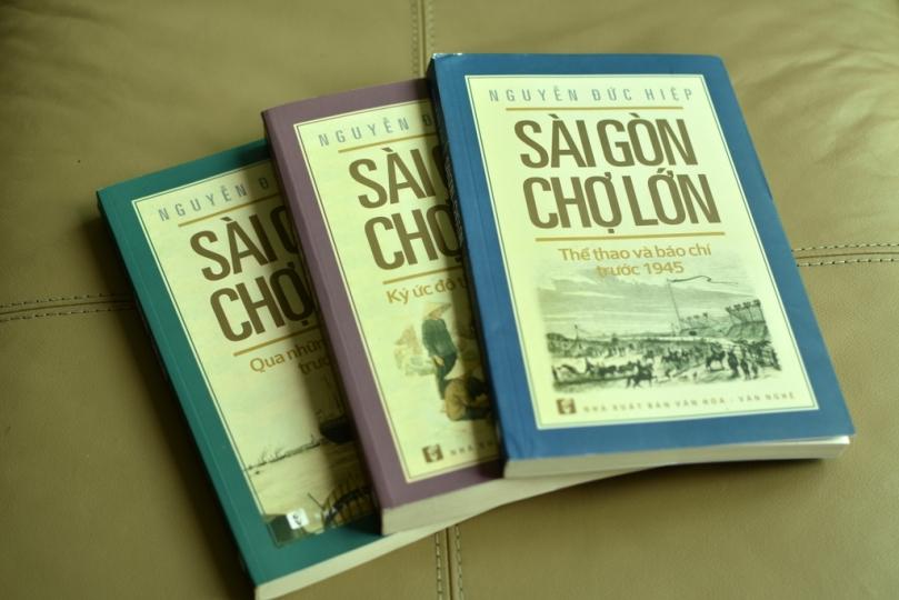 Sai Gon Cho Lon